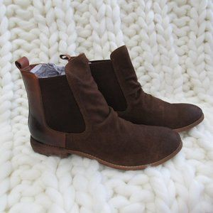 NEW ROAN BY BED STU MADDIE LEATHER BOOTS 11